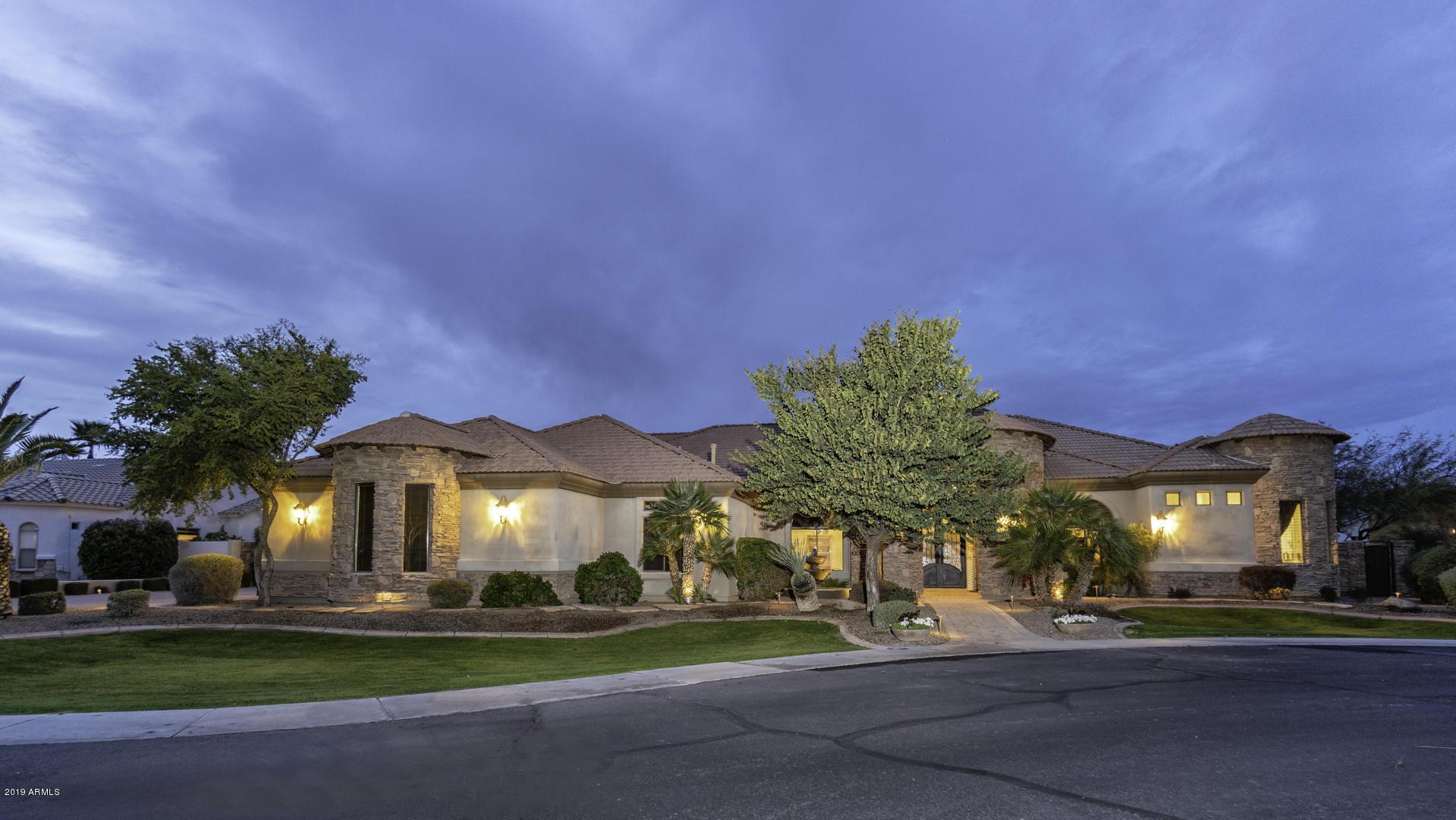 MLS 5885761 2880 E JADE Place, Chandler, AZ 85286 4 Bedrooms