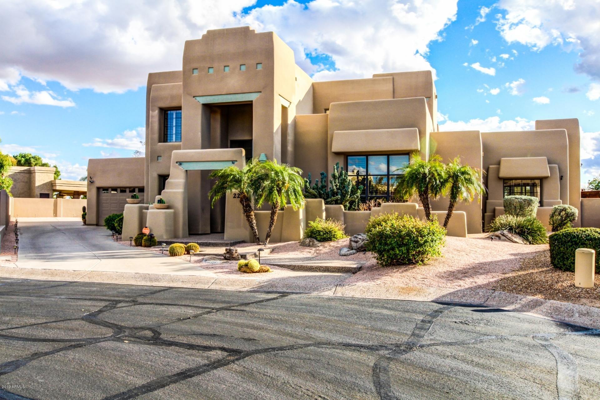 Photo of 5345 E MCLELLAN Road #22, Mesa, AZ 85205