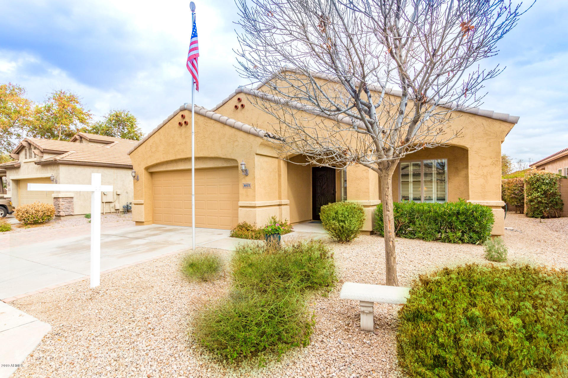 Photo of 4611 S MARRON --, Mesa, AZ 85212