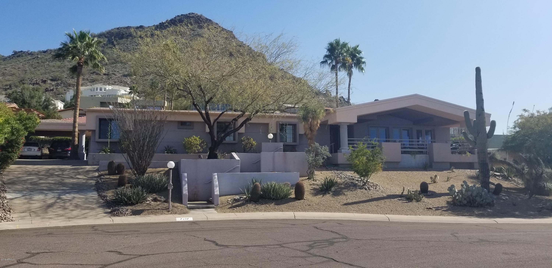 7107 N 23RD Street, Phoenix AZ 85020