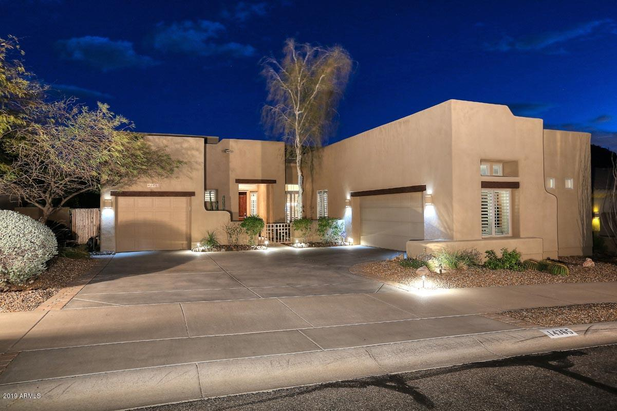 14365 E GERONIMO Road, Scottsdale AZ 85259