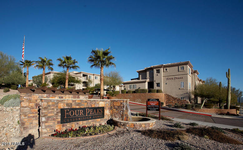 Photo of 13700 N FOUNTAIN HILLS Boulevard #134, Fountain Hills, AZ 85268