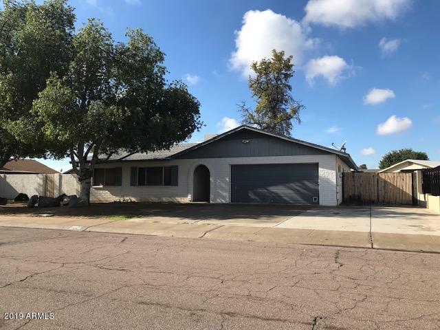 Photo of 16410 N 47TH Drive, Glendale, AZ 85306