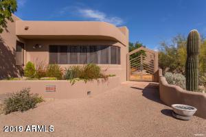 Photo of 2014 SMOKETREE Drive, Carefree, AZ 85377