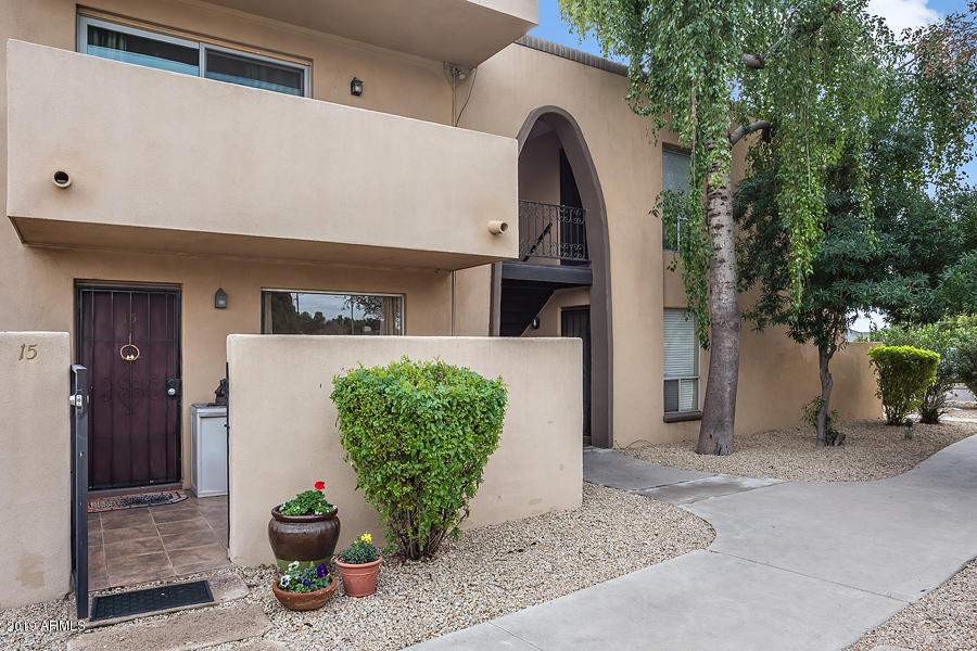 Photo of 5135 N 10TH Street #15, Phoenix, AZ 85014