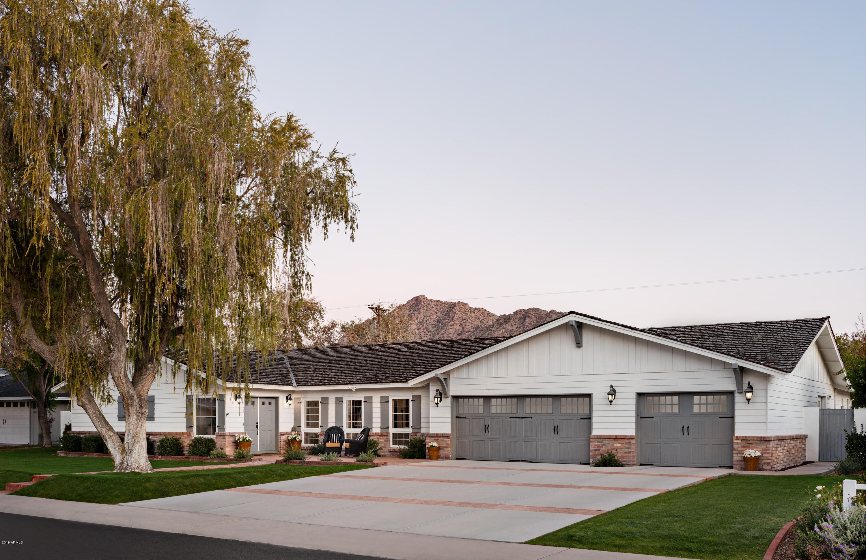 Photo of 6252 E CALLE CAMELIA Street, Scottsdale, AZ 85251