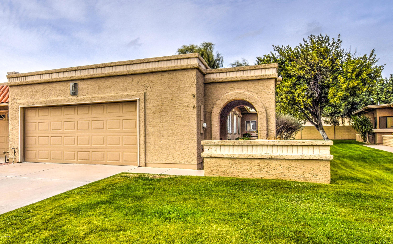Photo of 10324 E MICHIGAN Avenue, Sun Lakes, AZ 85248