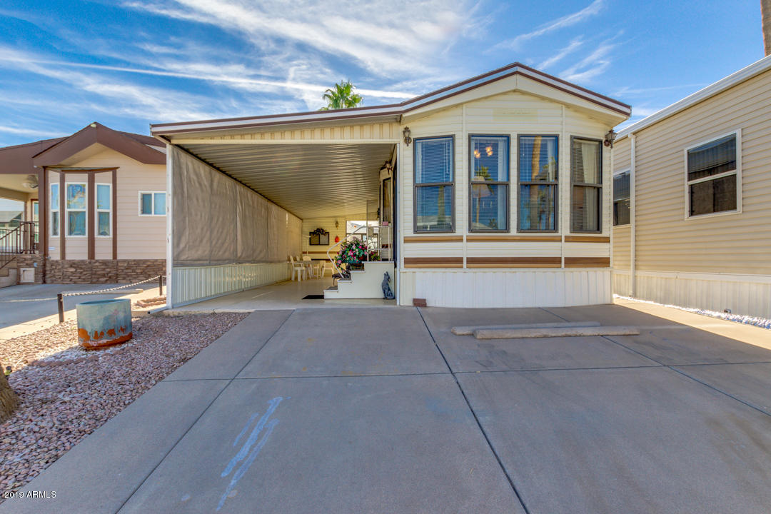 Photo of 56 W KIOWA Circle, Apache Junction, AZ 85119