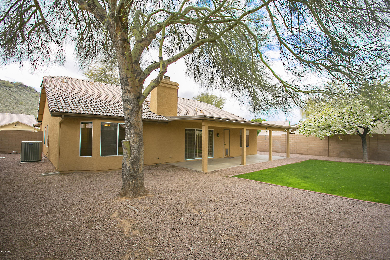MLS 5886102 6024 W CIELO GRANDE --, Glendale, AZ 85310 Glendale AZ Pinnacle Hill