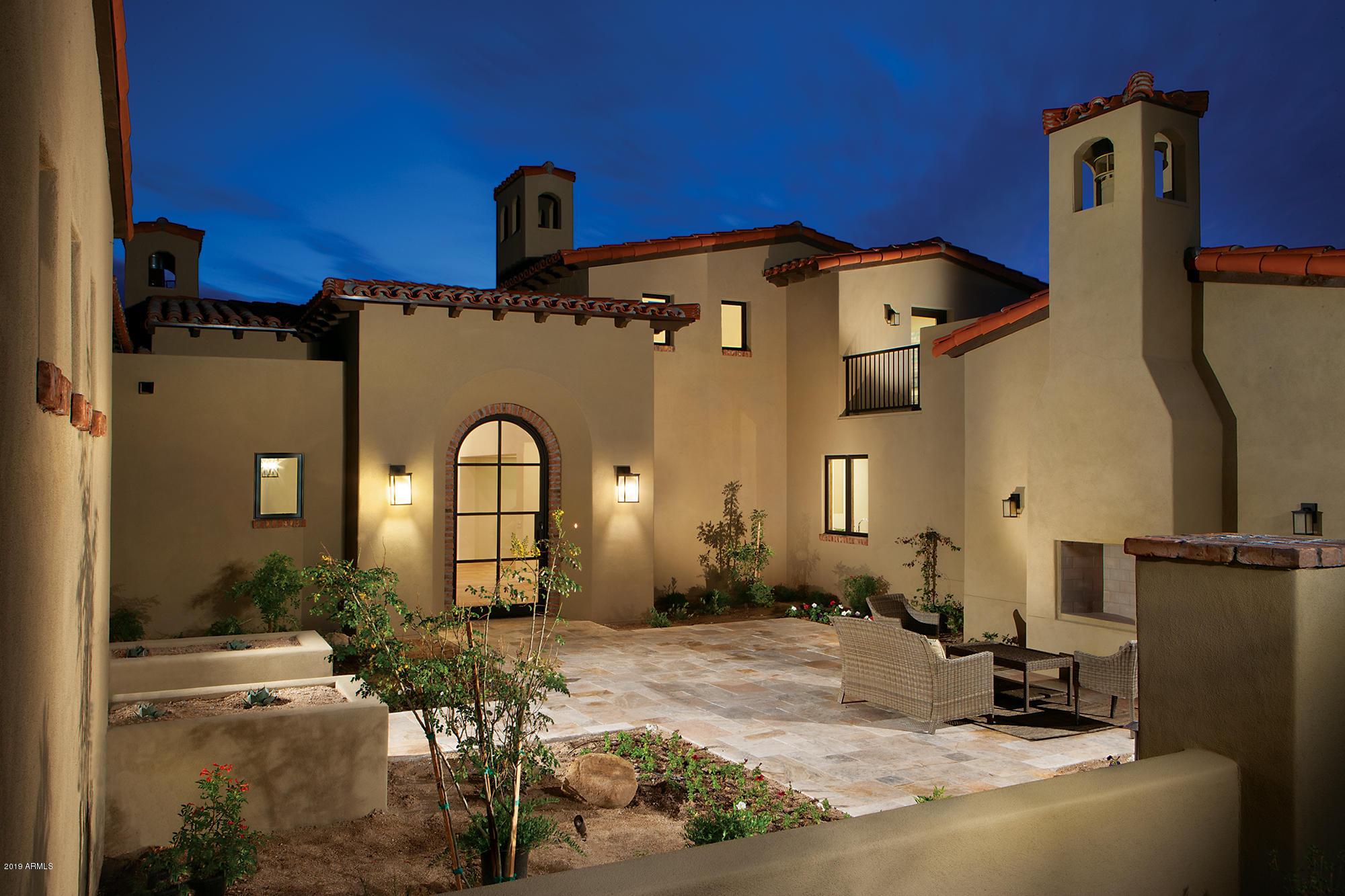 Photo of 10040 E HAPPY VALLEY Road #277, Scottsdale, AZ 85255