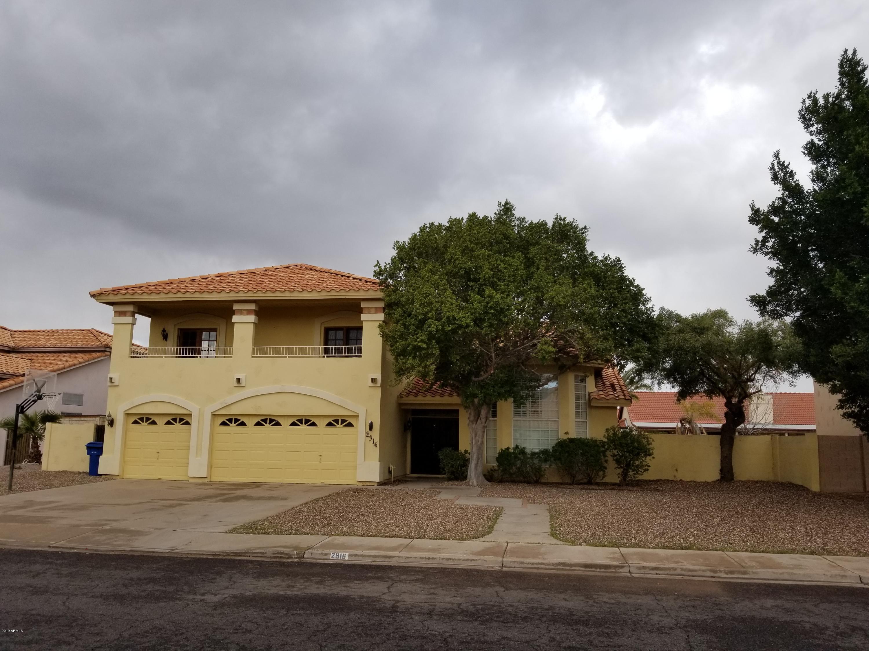 Photo of 2916 E MINTON Street, Mesa, AZ 85213