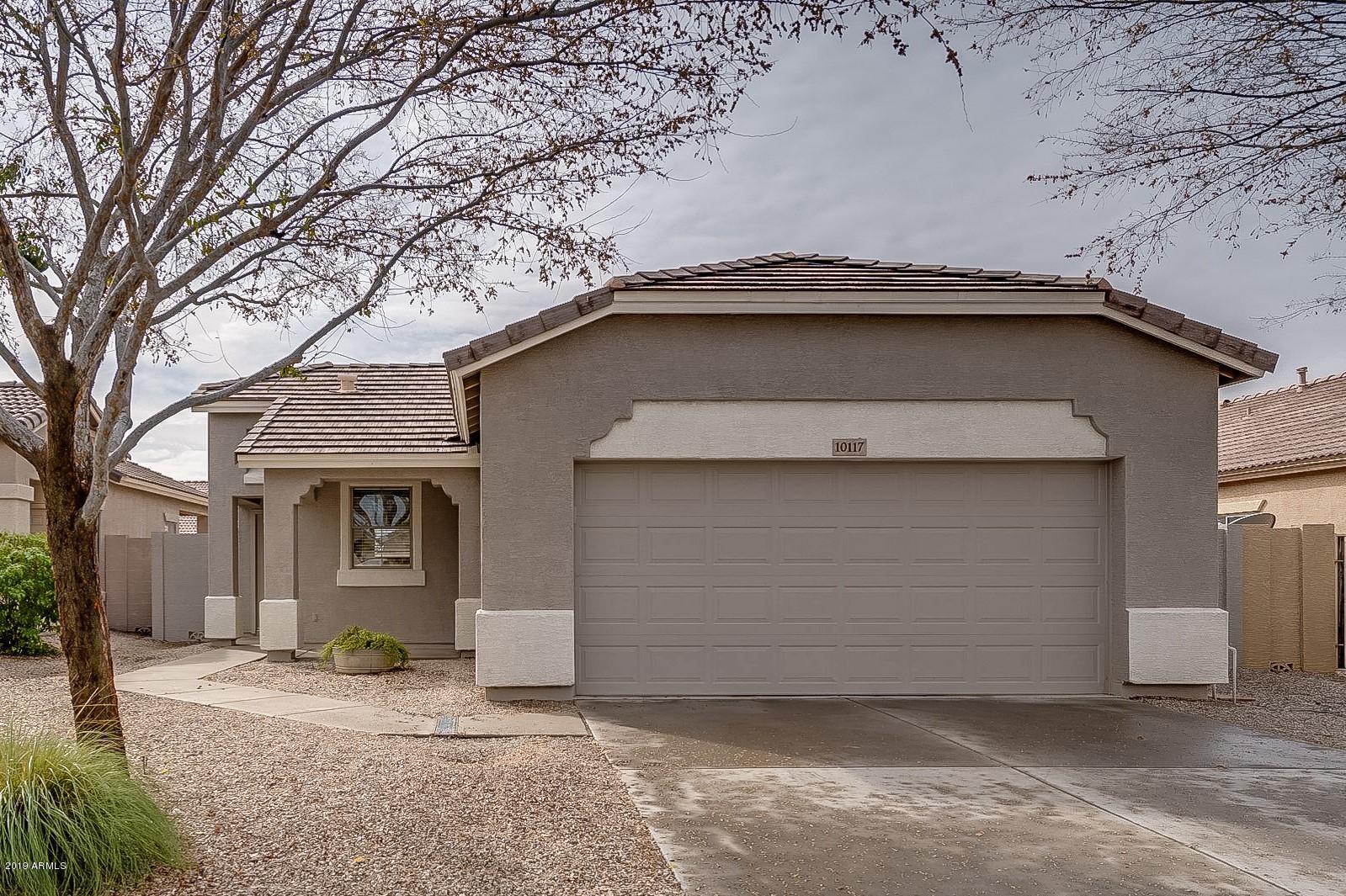 Photo of 10117 E KEATS Avenue, Mesa, AZ 85209