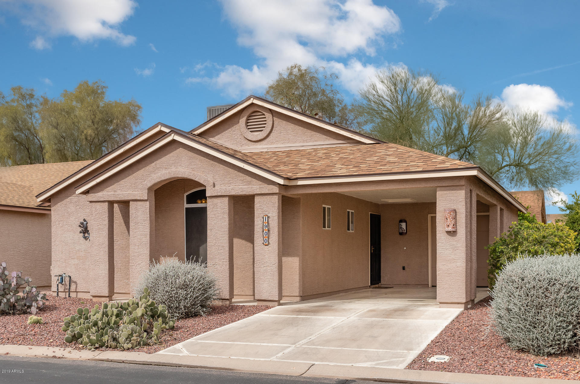 Photo of 1900 E WINGED FOOT Drive, Chandler, AZ 85249