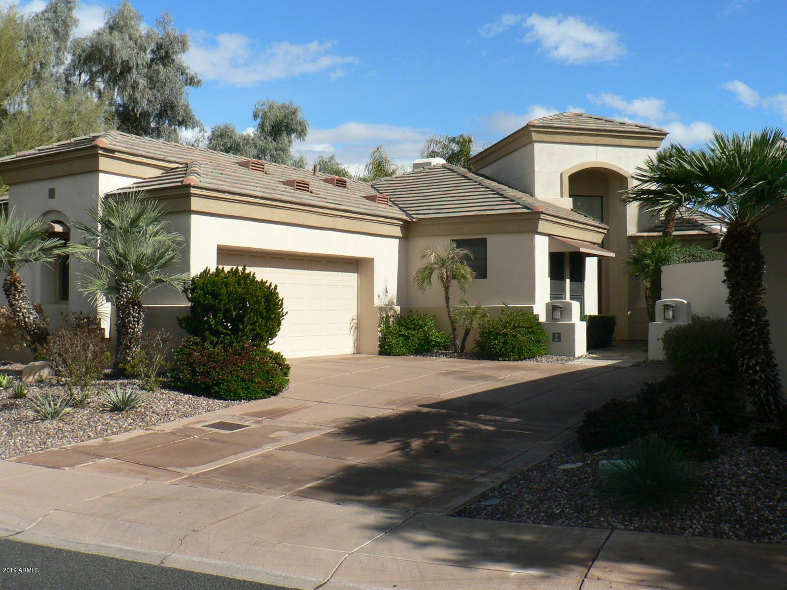 Photo of 7705 E Doubletree Ranch Road #2, Scottsdale, AZ 85258