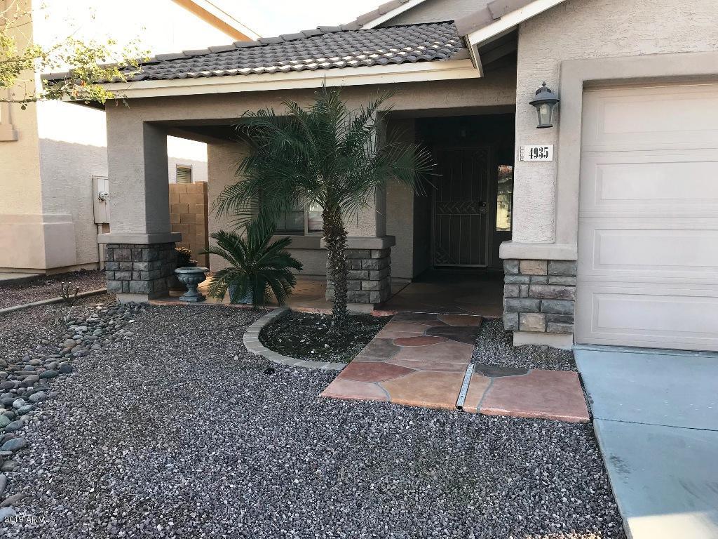 Photo of 4935 W LYNNE Lane, Laveen, AZ 85339
