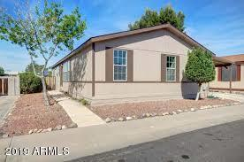 Photo of 11275 N 99TH Avenue N #125, Peoria, AZ 85345