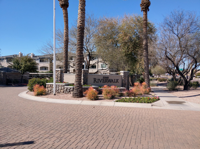Photo of 5345 E VAN BUREN Street #120, Phoenix, AZ 85008