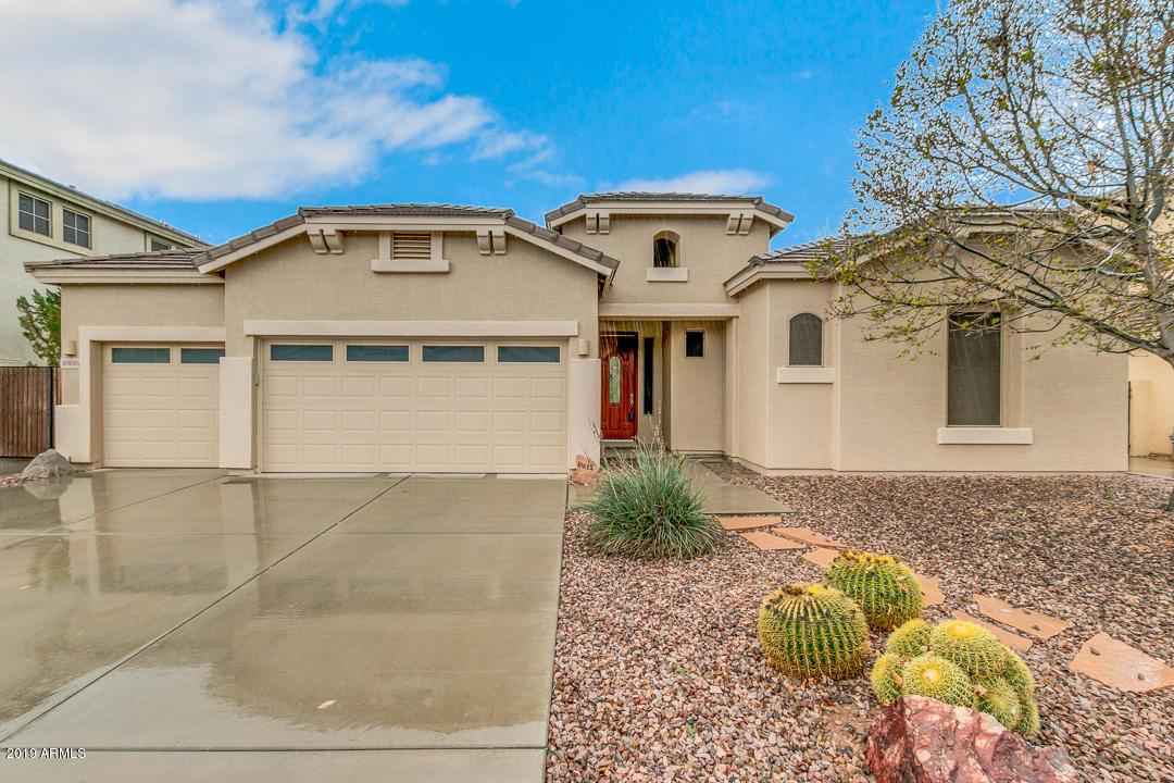 Photo of 10615 E KEATS Avenue, Mesa, AZ 85209