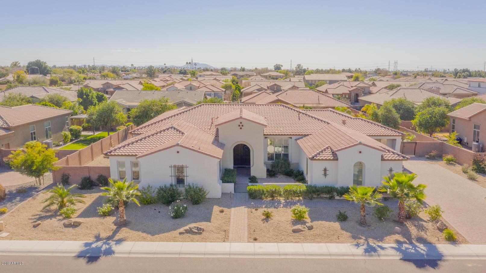 Photo of 3939 E ENCANTO Street, Mesa, AZ 85205