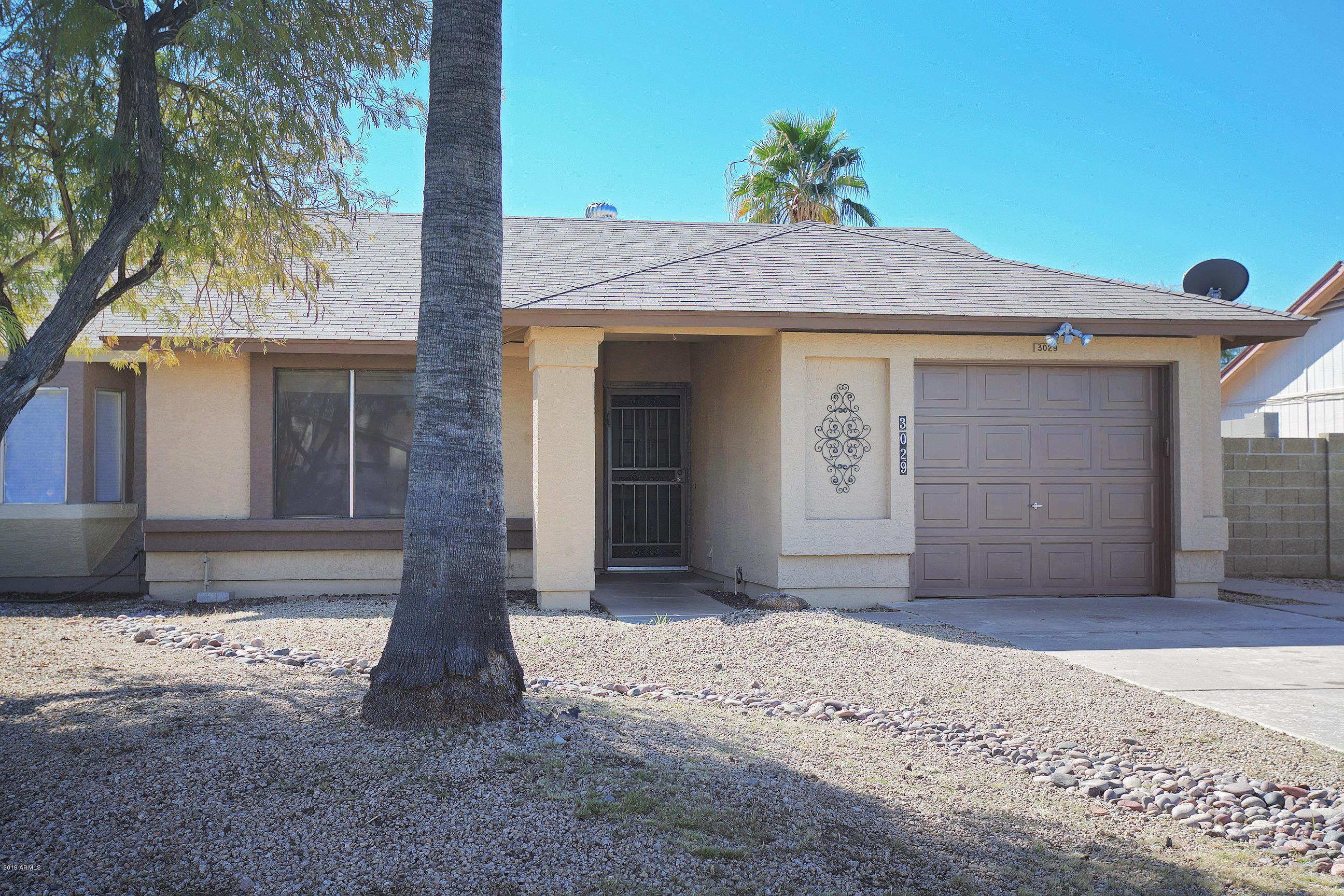 Photo of 3029 W Irma Lane, Phoenix, AZ 85027