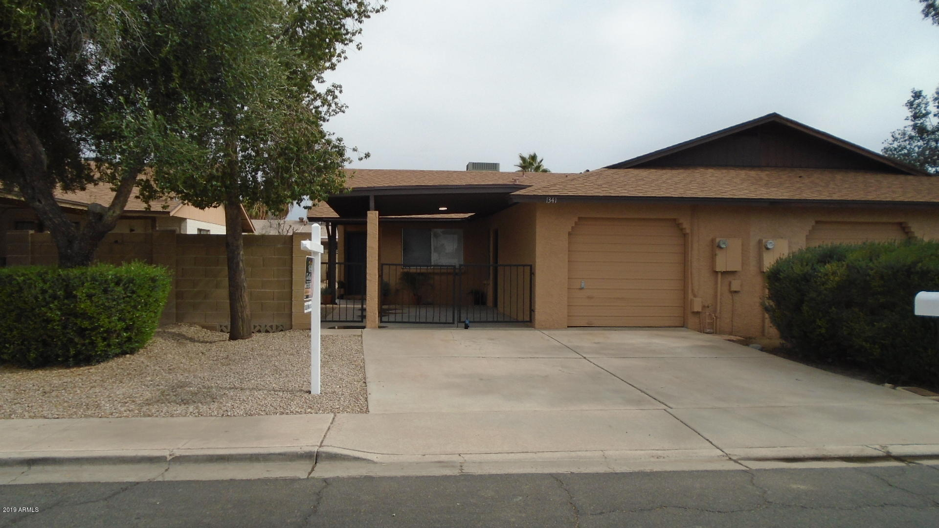 Photo of 1341 S ALLEN Street, Mesa, AZ 85204