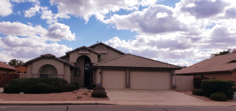 Photo of 2193 E KEMPTON Road, Chandler, AZ 85225
