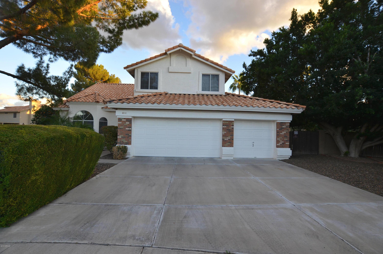 Photo of 541 N ASH Drive, Chandler, AZ 85224