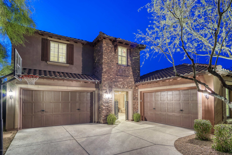 21722 N 38TH Place, Phoenix AZ 85050
