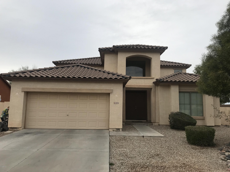 Photo of 3578 E Tonto Drive, Gilbert, AZ 85298