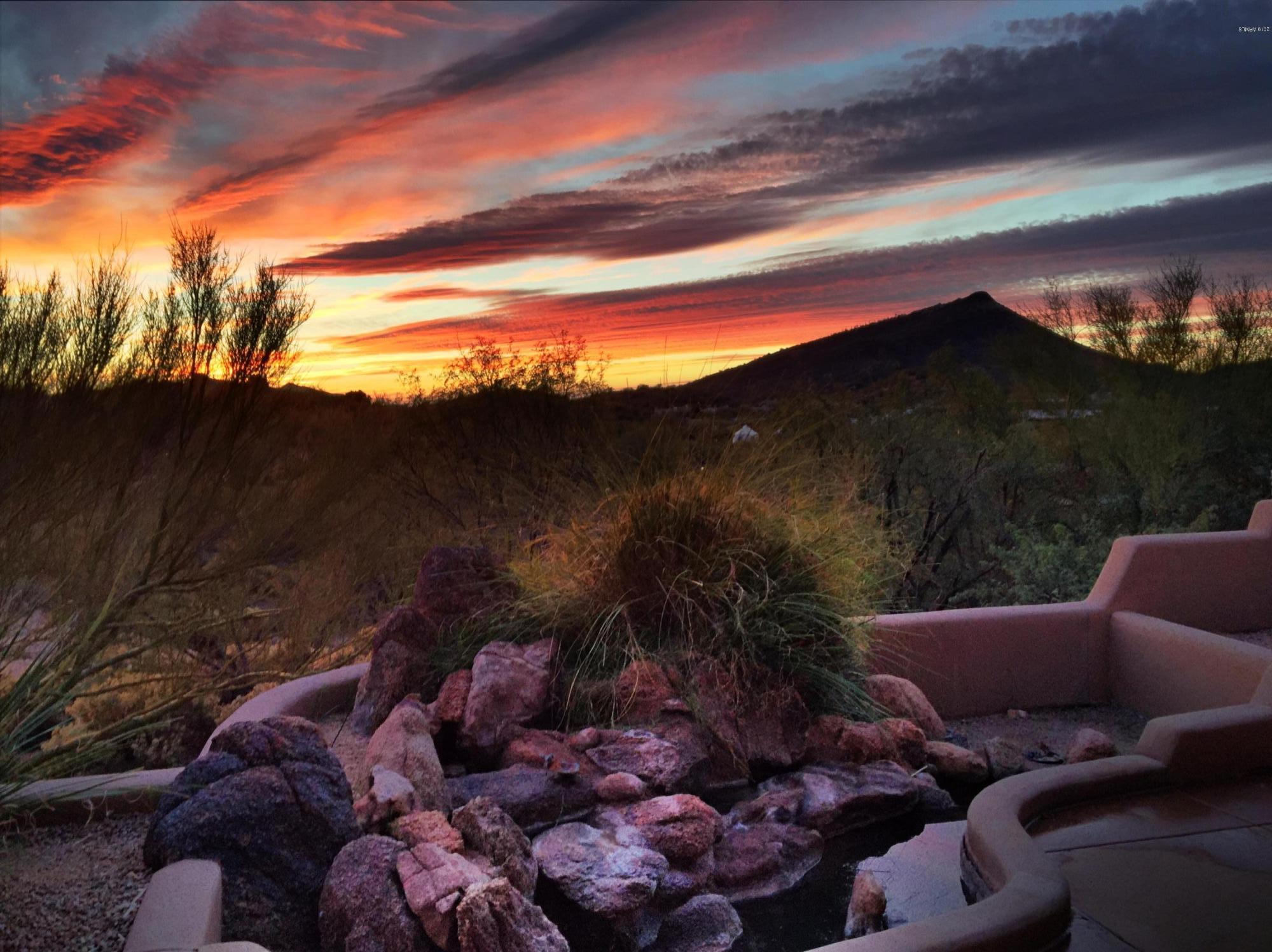 Photo of 10202 E OLD TRAIL Road, Scottsdale, AZ 85262