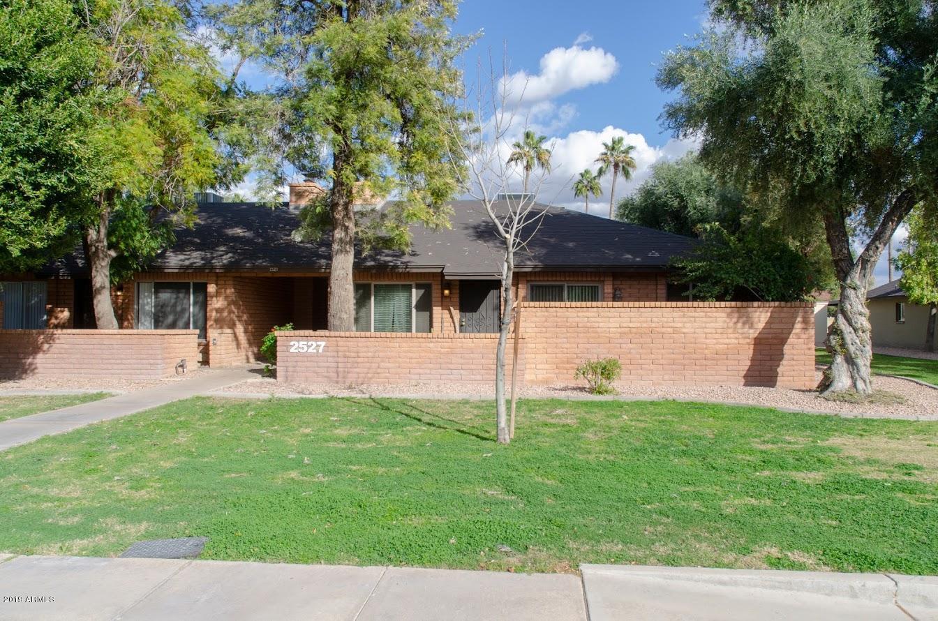 Photo of 2527 S MAPLE Avenue #101, Tempe, AZ 85282