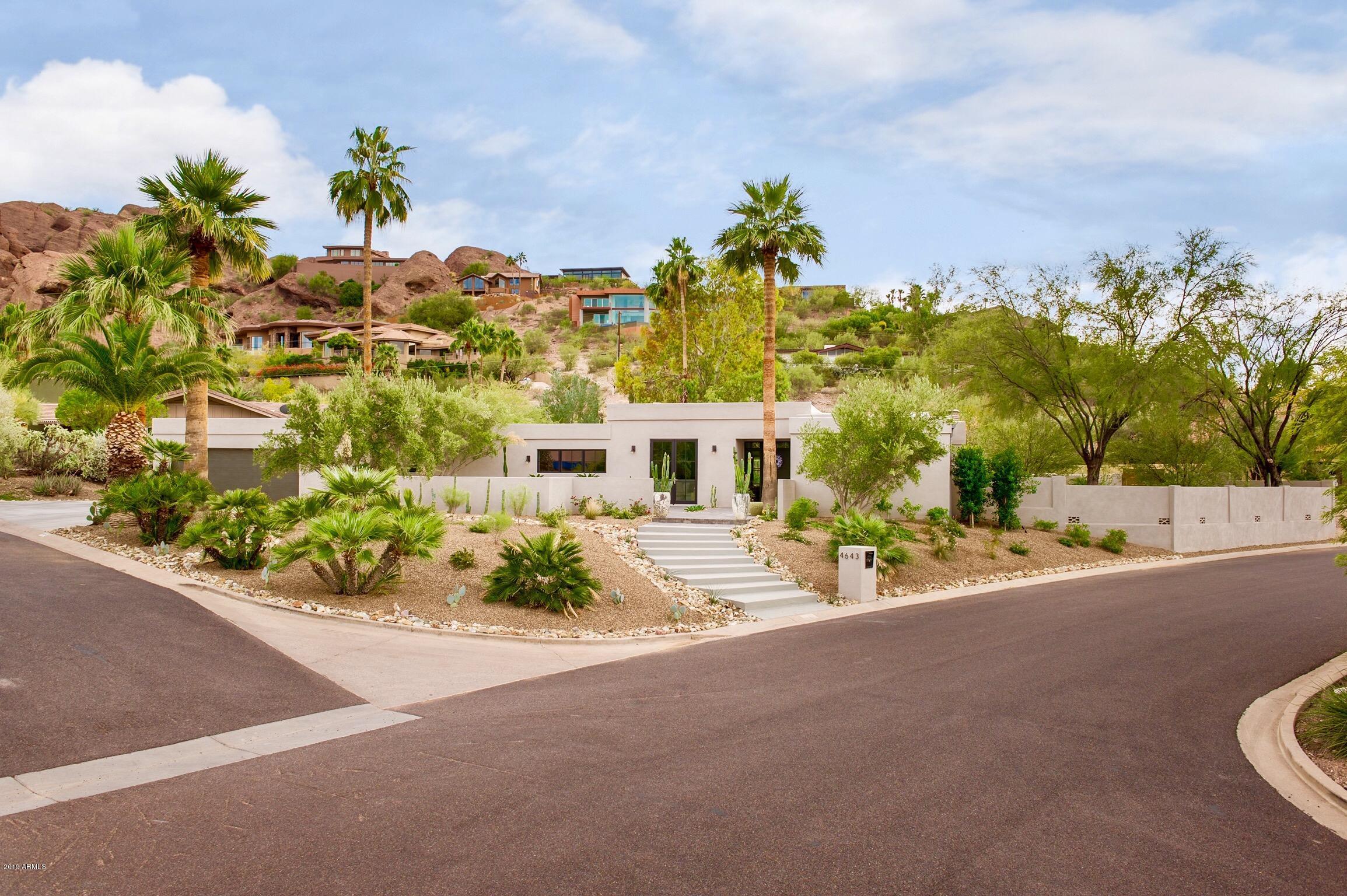 Photo of 4643 E SOLANO Drive, Phoenix, AZ 85018