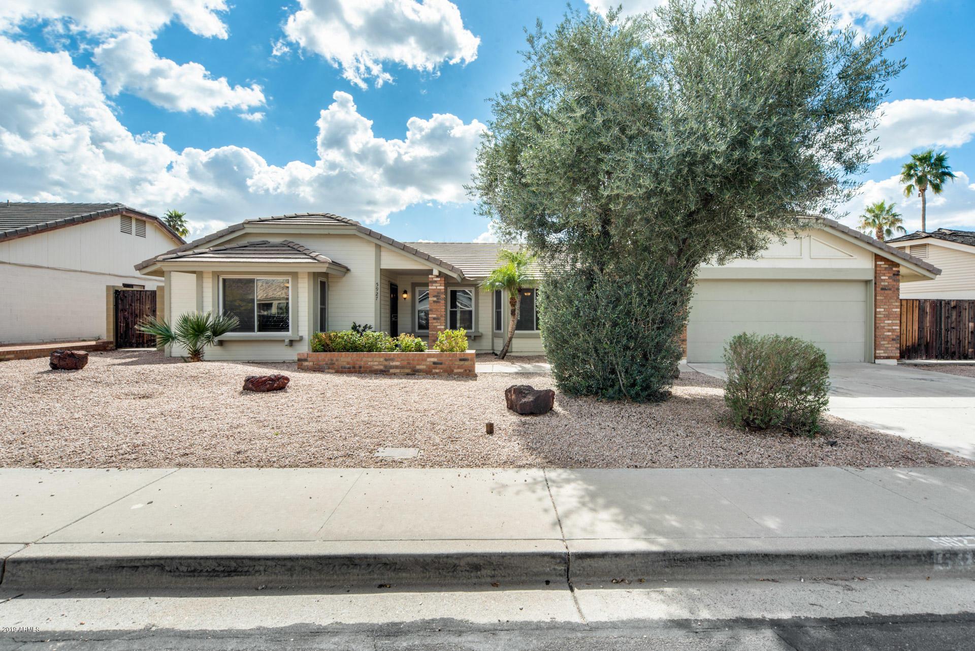 Photo of 5927 E INGLEWOOD Street, Mesa, AZ 85205