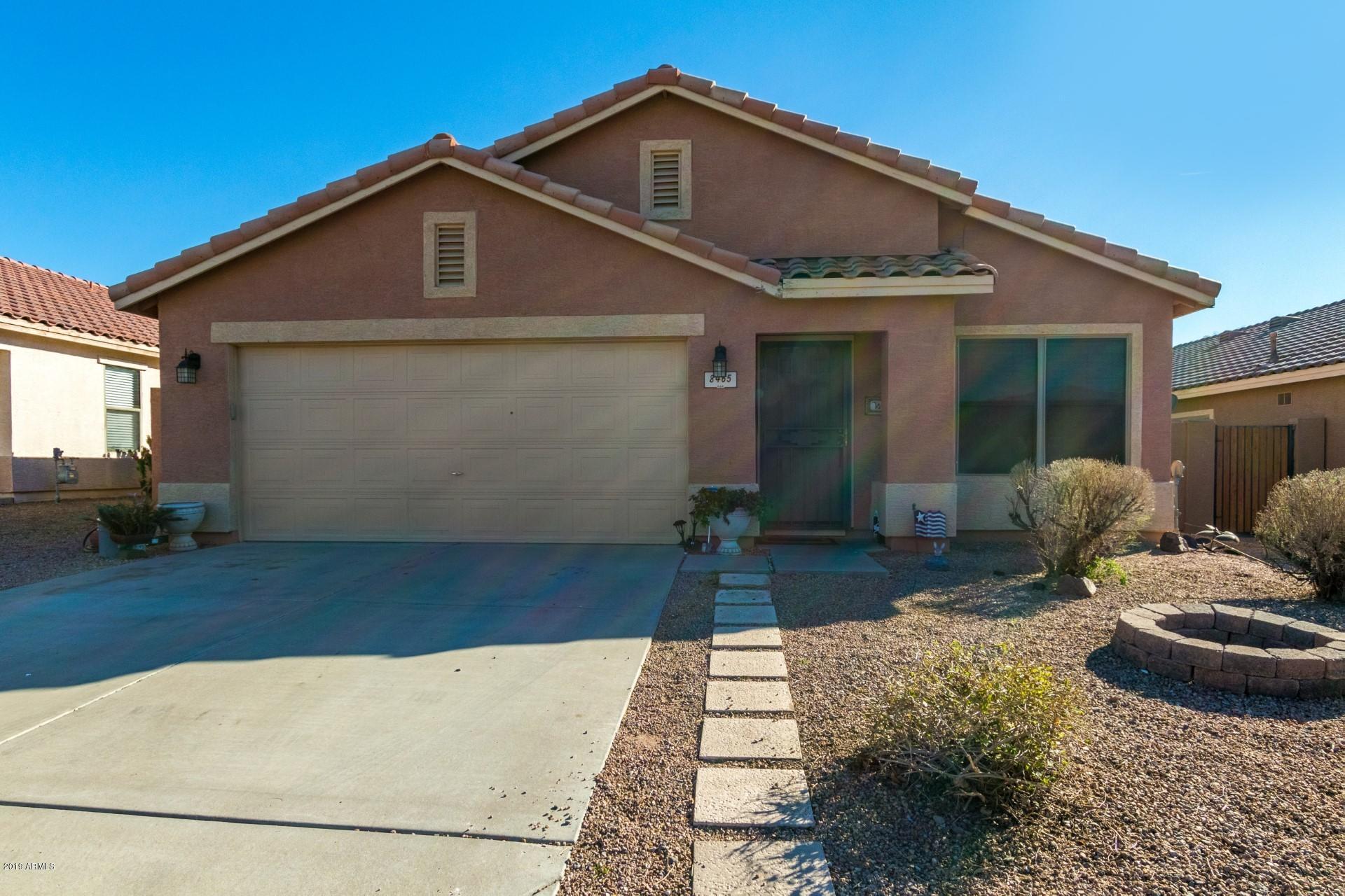 Photo of 8465 E Meseto Avenue, Mesa, AZ 85209