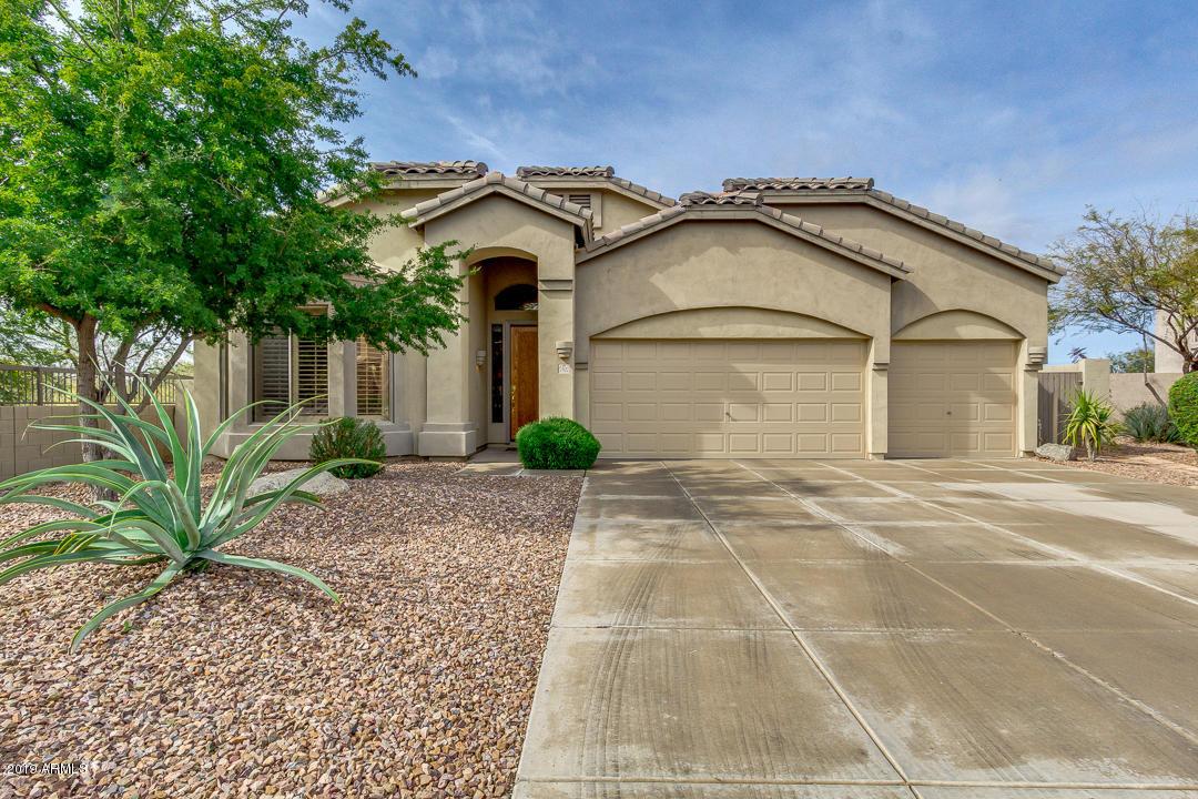 Photo of 7502 E WOLF CANYON Circle, Mesa, AZ 85207