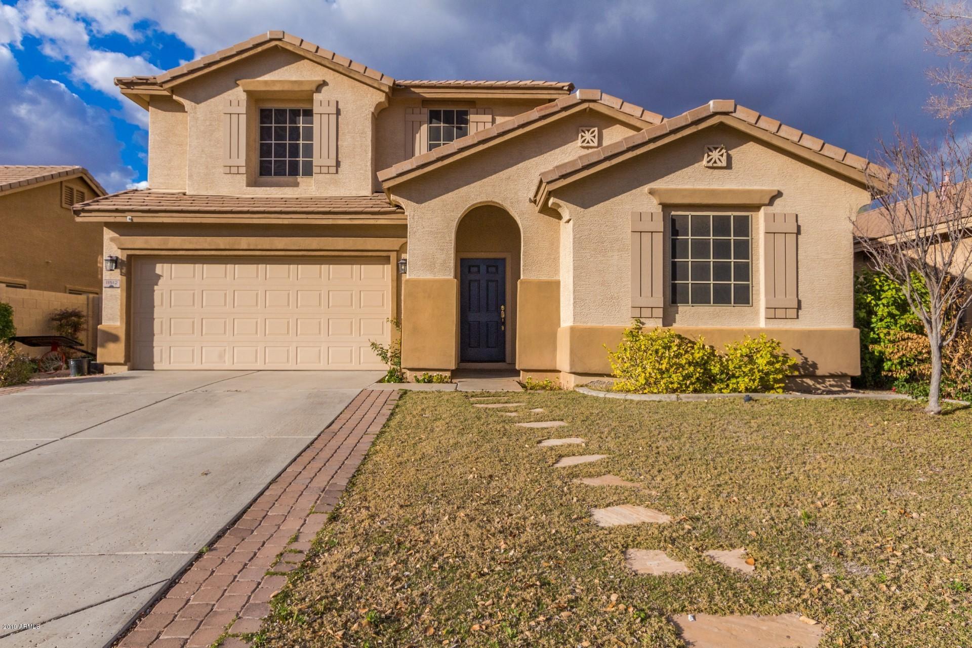 Photo of 11512 E SEBRING Avenue, Mesa, AZ 85212