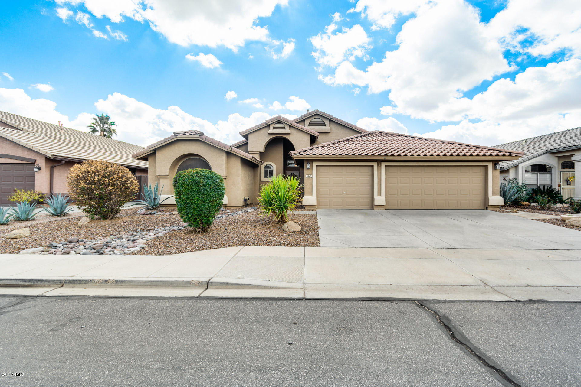 Photo of 11263 E PETRA Avenue, Mesa, AZ 85212
