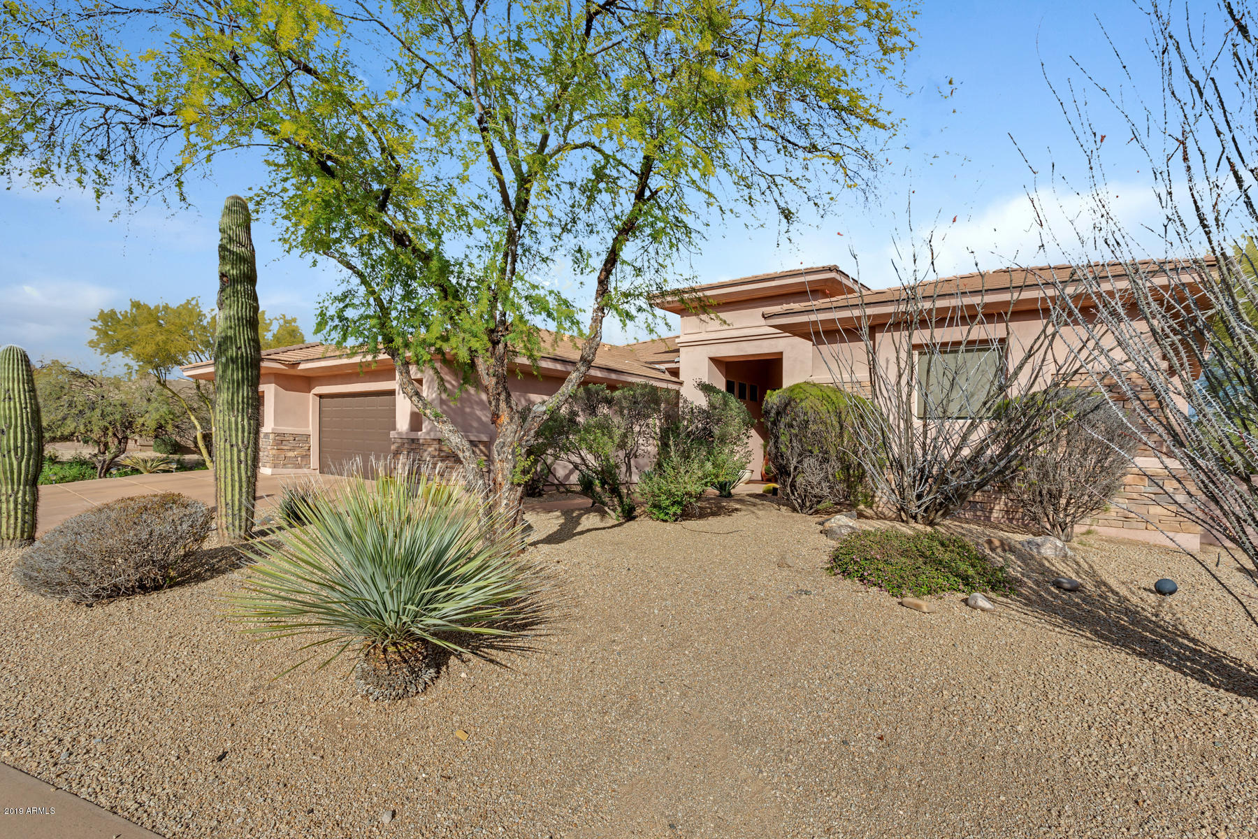 Photo of 30625 N 47TH Place, Cave Creek, AZ 85331