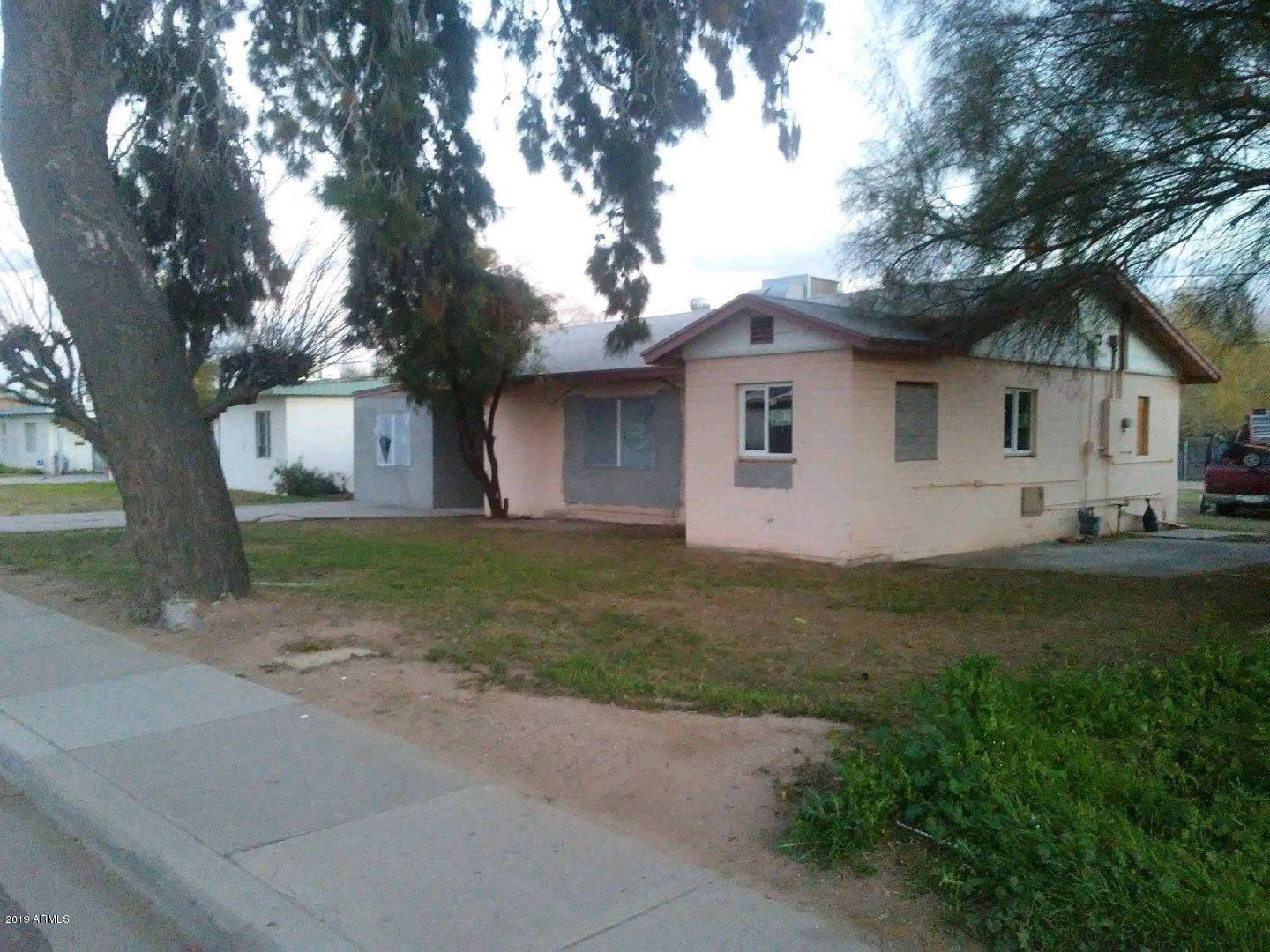 Photo of 1009 E EASON Avenue, Buckeye, AZ 85326