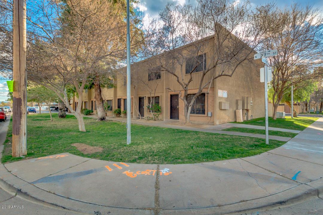 Photo of 2635 E HARVARD Street #2, Phoenix, AZ 85008