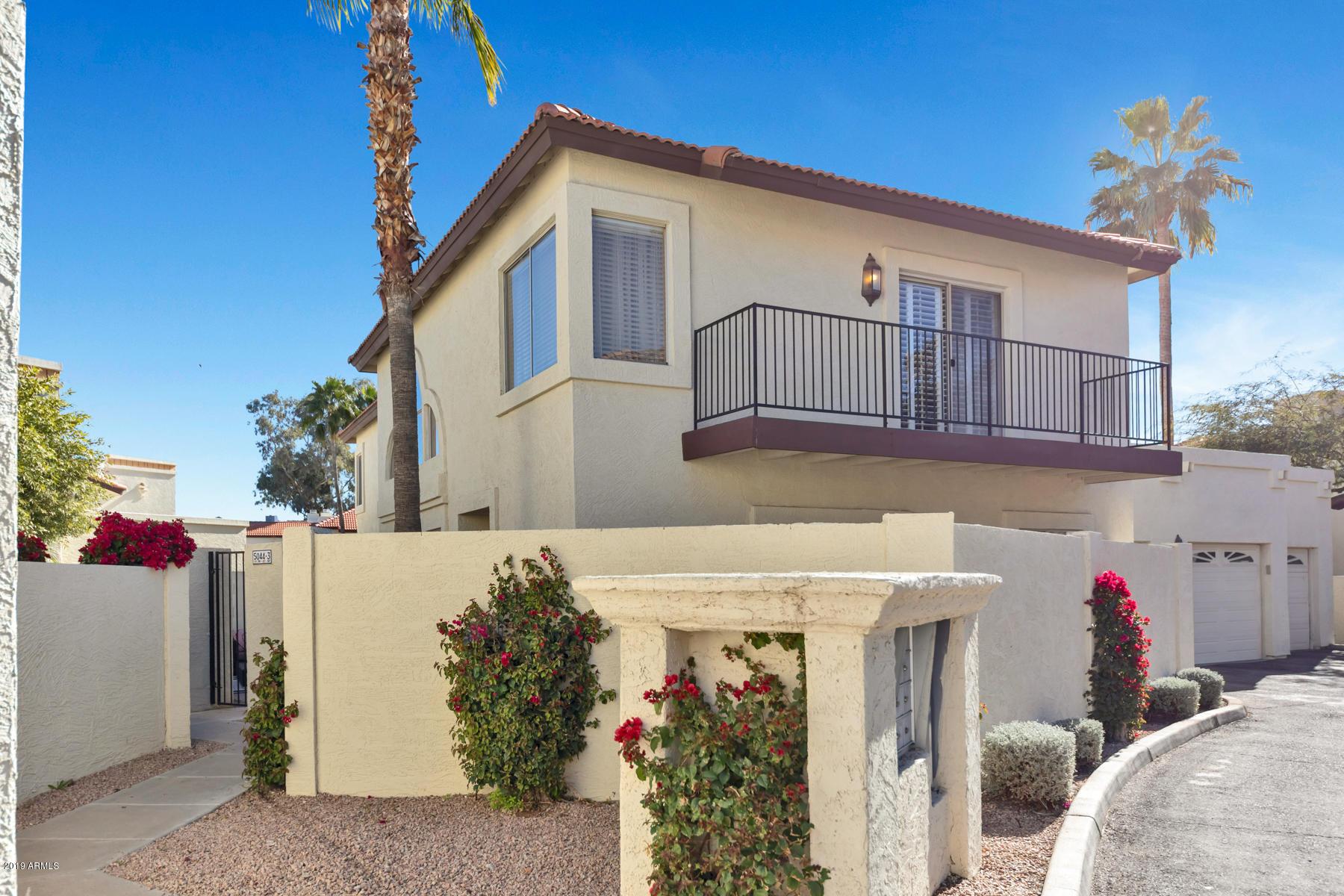 Photo of 5044 E Siesta Drive #3, Phoenix, AZ 85044