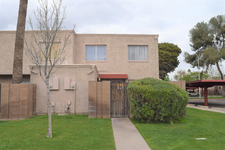 Photo of 600 S DOBSON Road #163, Mesa, AZ 85202