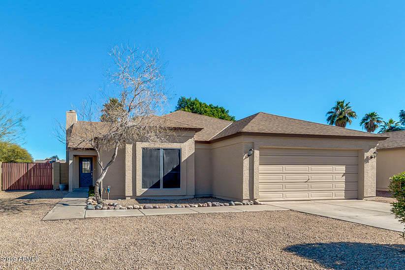Photo of 3648 W SARAGOSA Street, Chandler, AZ 85226