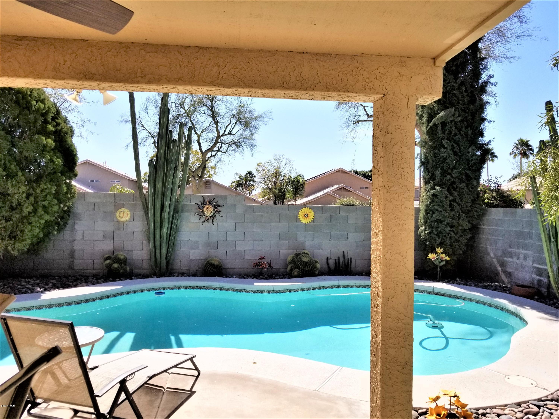Photo of 7545 E MONTE Avenue, Mesa, AZ 85209