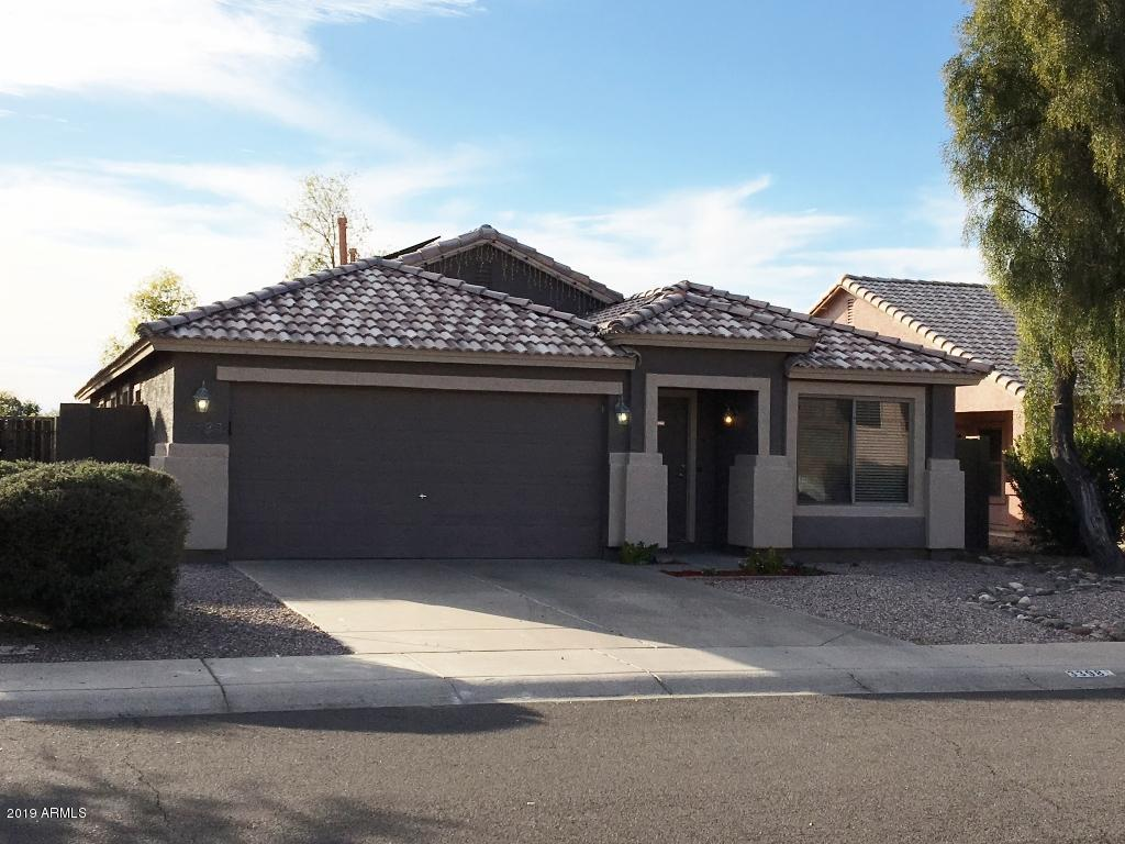 Photo of 3398 S SETON Avenue, Gilbert, AZ 85297