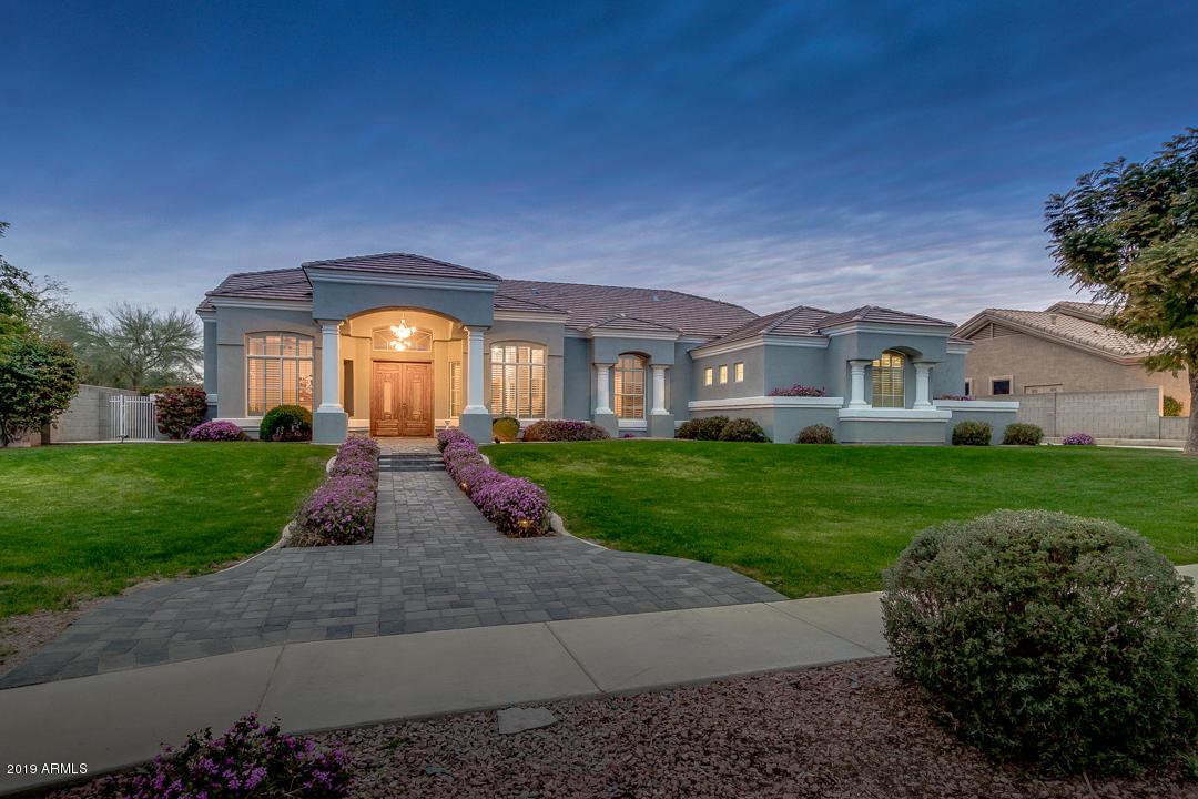 Photo of 24920 N 82ND Lane, Peoria, AZ 85383