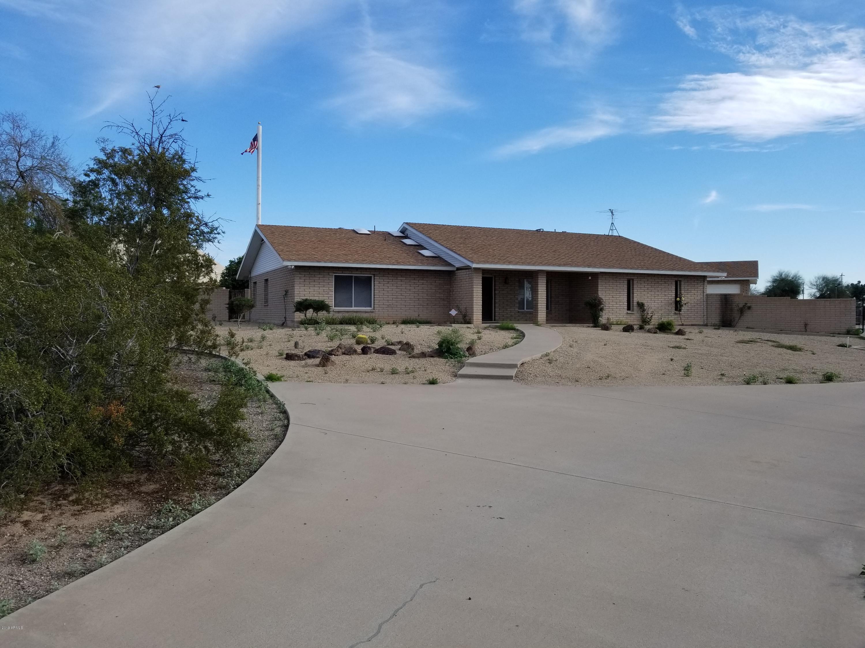 Photo of 3735 W BEARDSLEY Road, Glendale, AZ 85308
