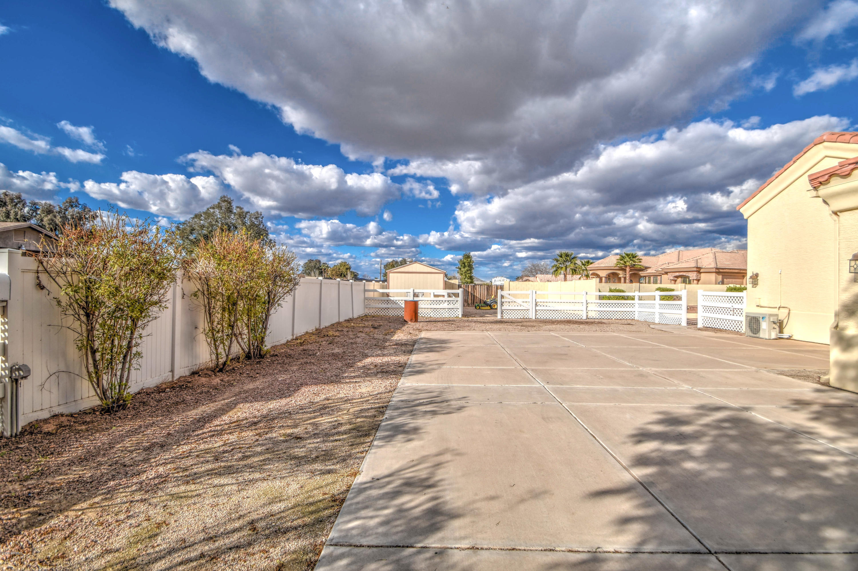 MLS 5850822 14030 E OCOTILLO Road, Chandler, AZ 85249 Horse Property