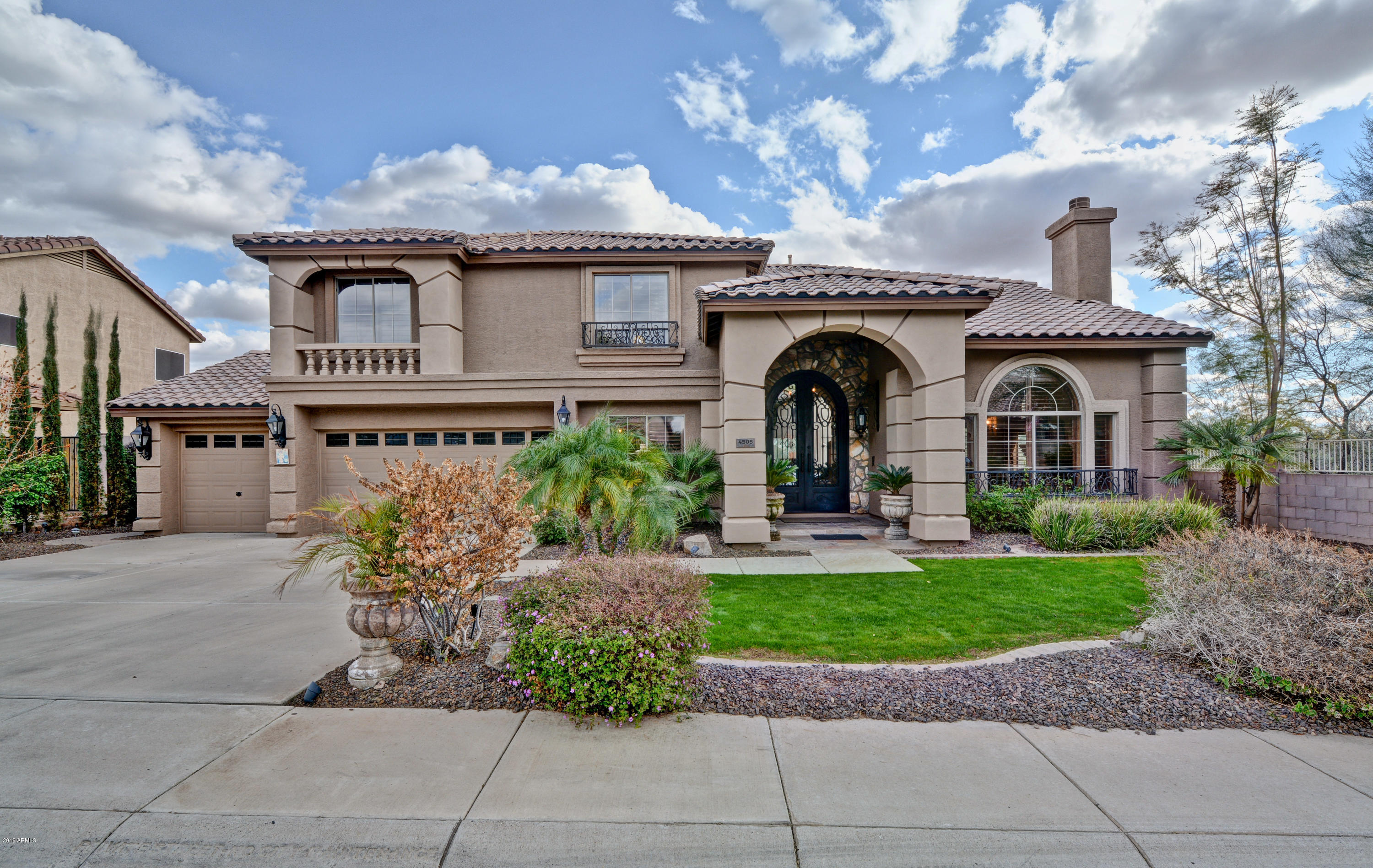 Photo of 4505 E BLUE SKY Drive, Cave Creek, AZ 85331