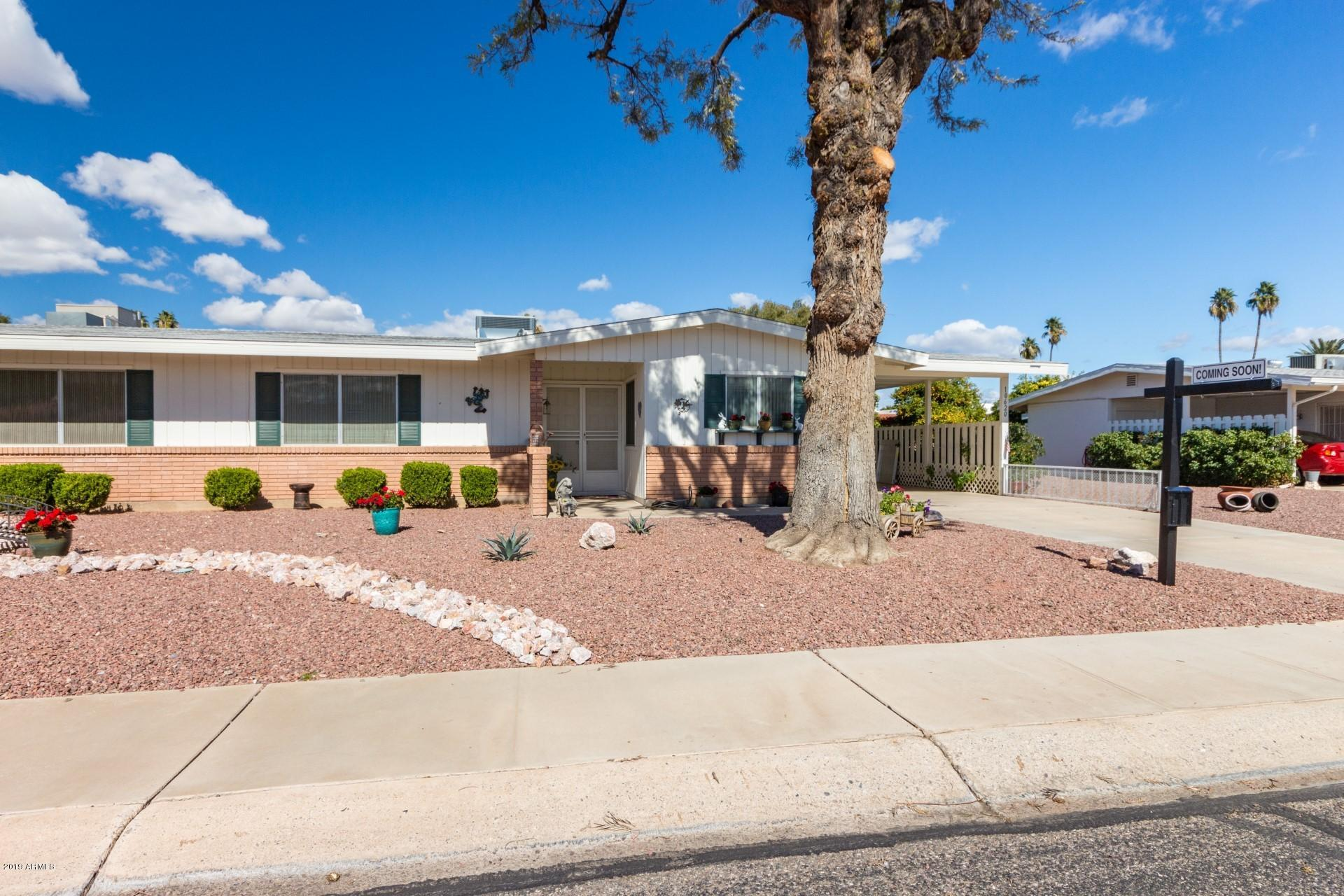 Photo of 10620 W CLAIR Drive, Sun City, AZ 85351